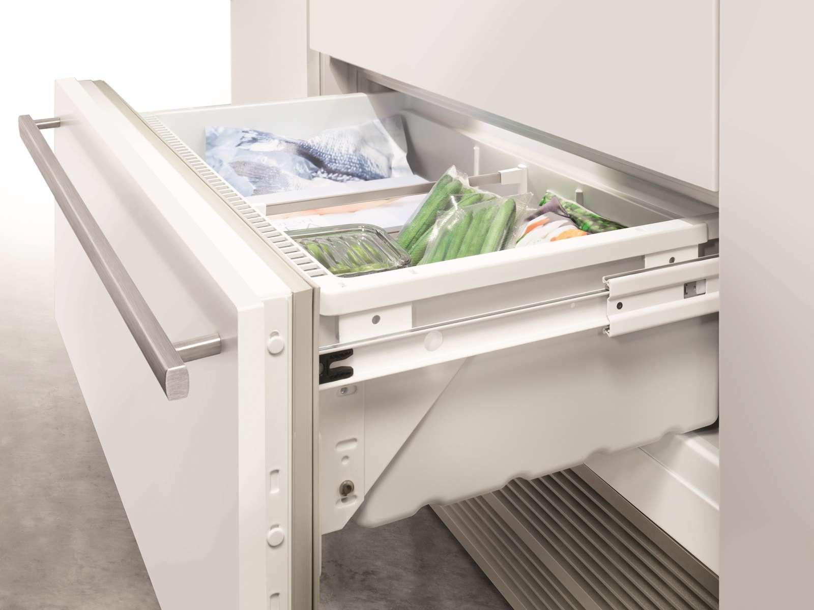 купить Встраиваемый двухкамерный холодильник Liebherr ECBN 6256 Украина фото 15