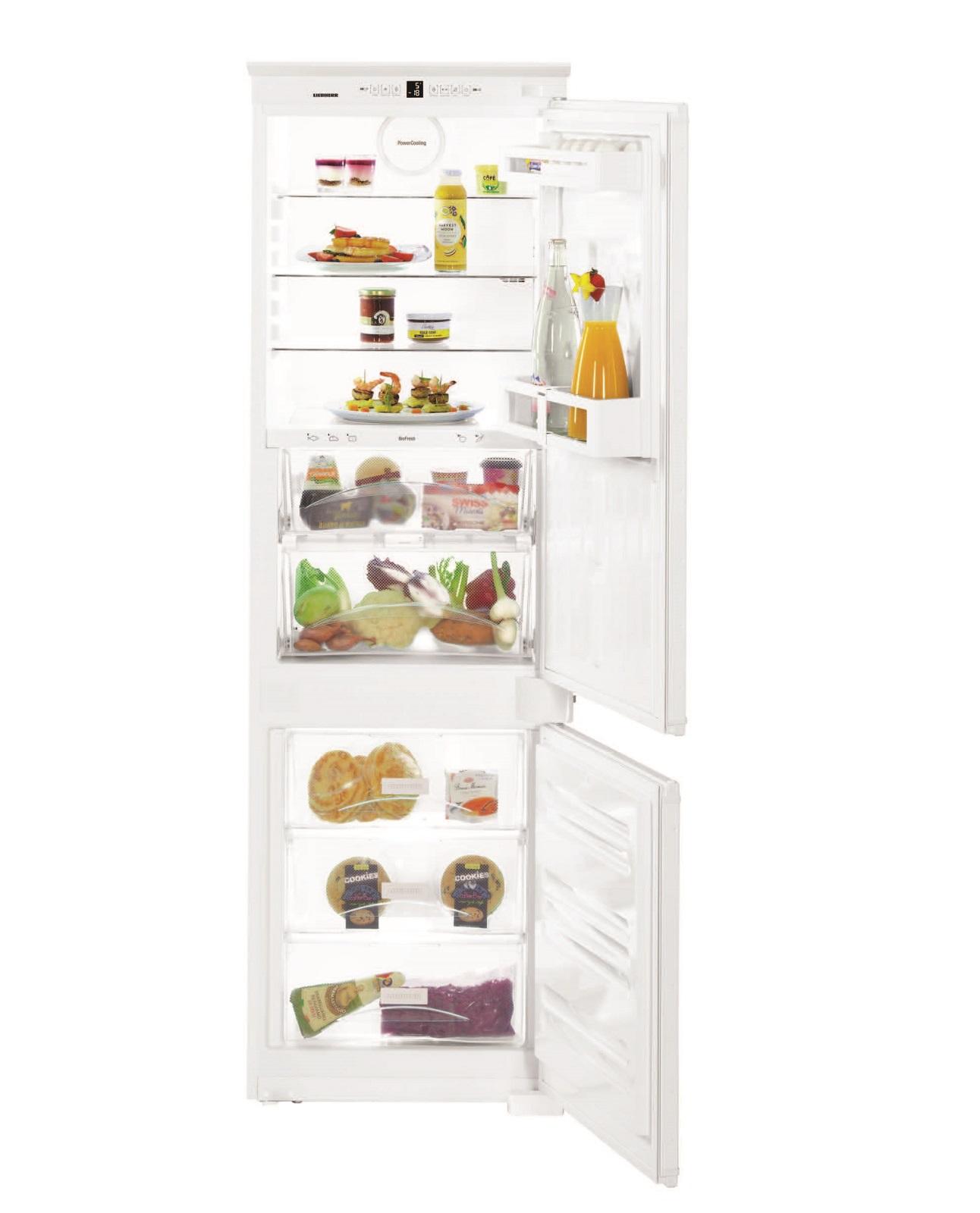 купить Встраиваемый двухкамерный холодильник Liebherr ICBS 3324 Украина фото 0