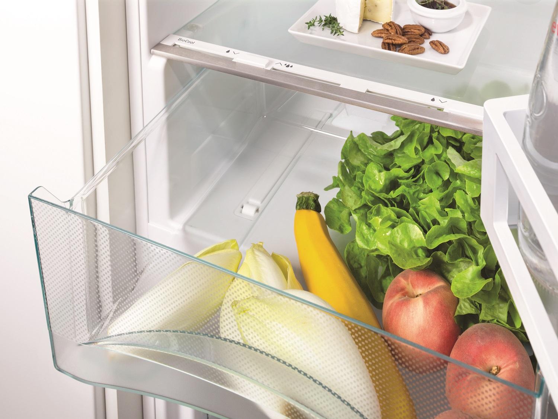 купить Встраиваемый двухкамерный холодильник Liebherr ICN 3314 Украина фото 5