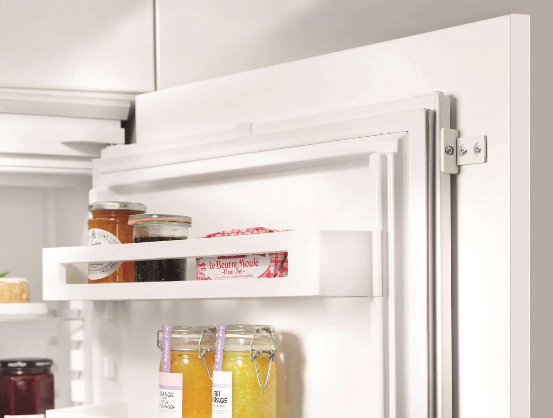 купить Встраиваемый двухкамерный холодильник Liebherr ICUS 3224 Украина фото 4