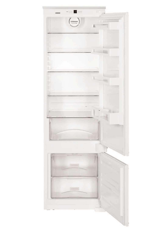 купить Встраиваемый двухкамерный холодильник Liebherr ICUS 3224 Украина фото 1