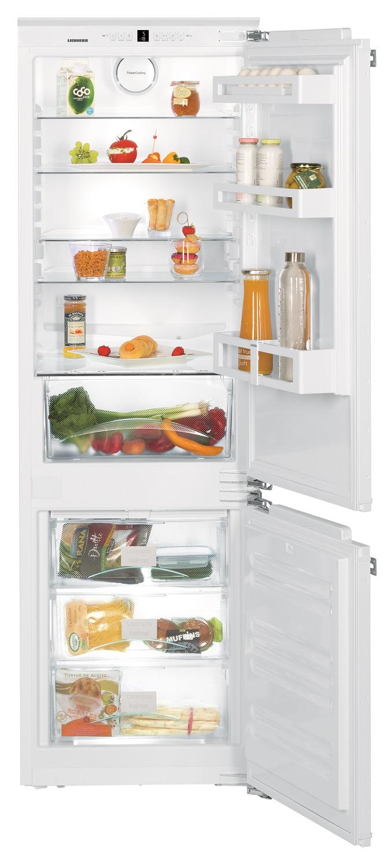 купить Встраиваемый двухкамерный холодильник Liebherr ICN 3314 Украина фото 0
