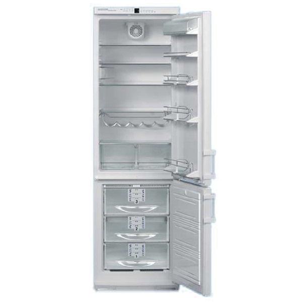купить Встраиваемый холодильник Liebherr KGNves 3846 Украина фото 0