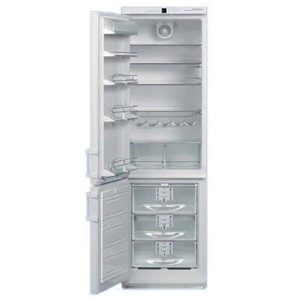 купить Встраиваемый холодильник Liebherr KGNves 3846 Украина фото 1