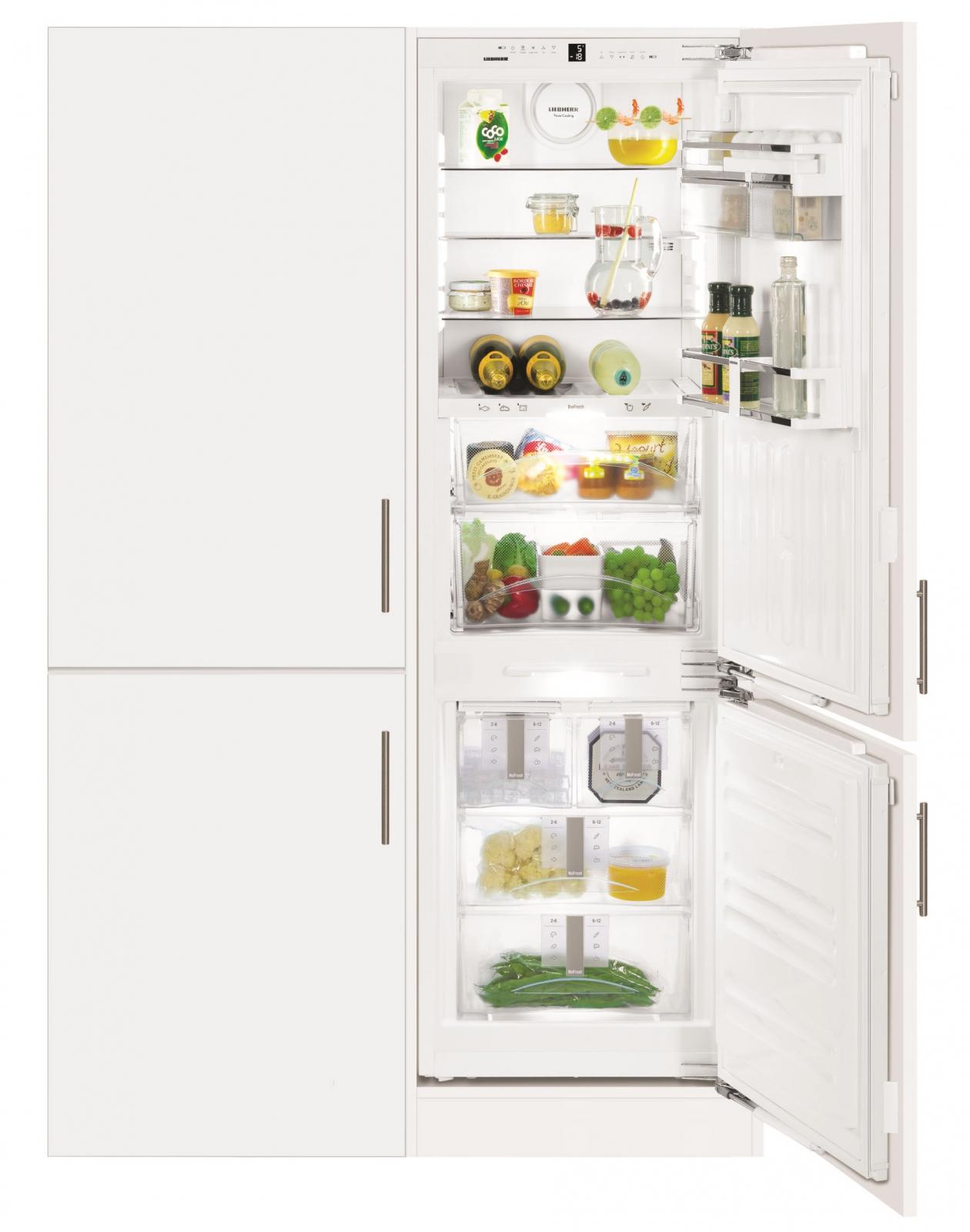купить Встраиваемый холодильник Side-by-side Liebherr SBS 66I3 21 Украина фото 1