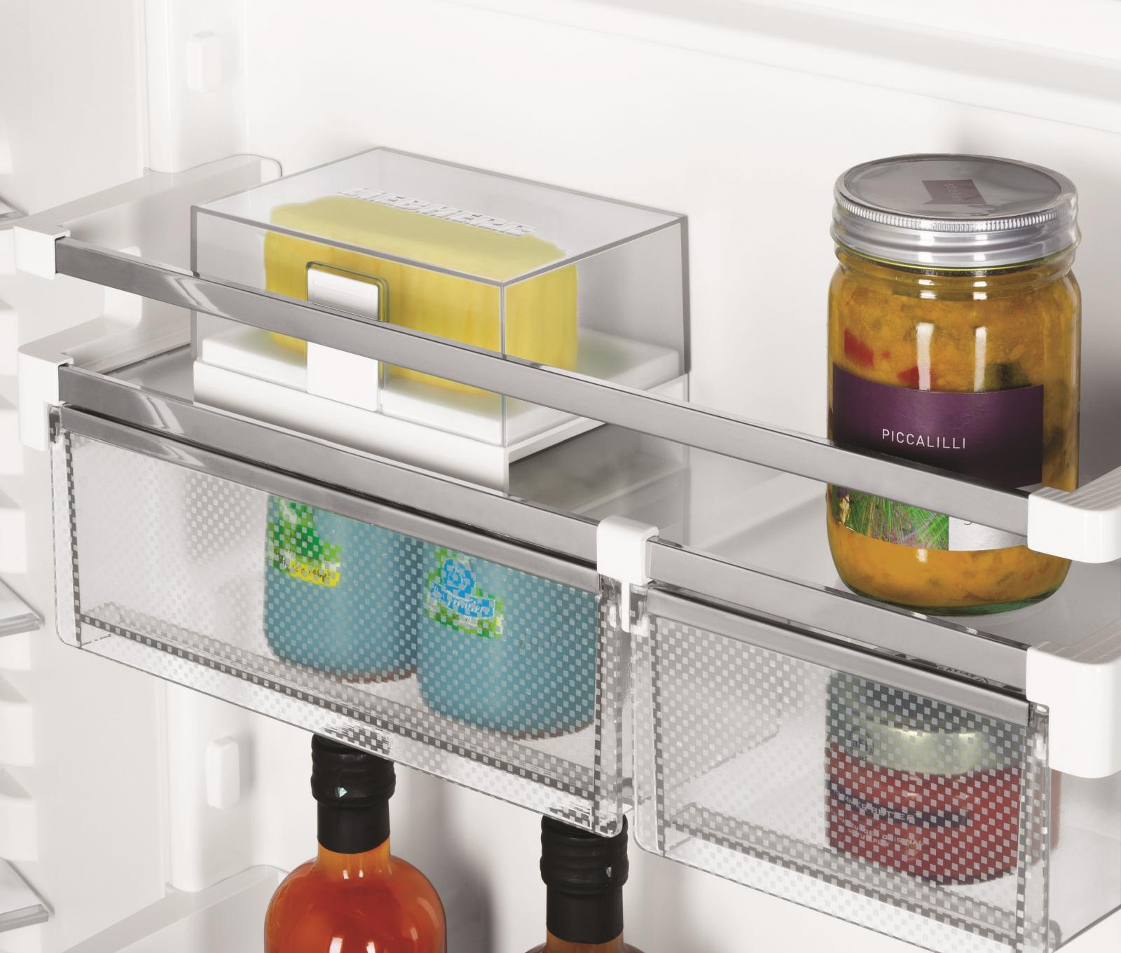купить Встраиваемый  холодильник Side-by-side Liebherr SBS 66I3 Украина фото 7