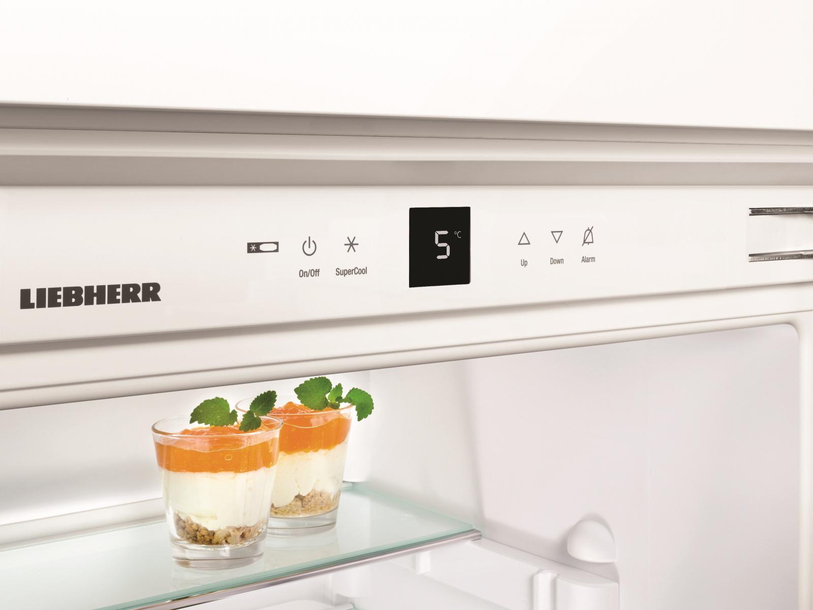 купить Встраиваемый холодильник  Side-by-side Liebherr SBS 70I4 003 Украина фото 6