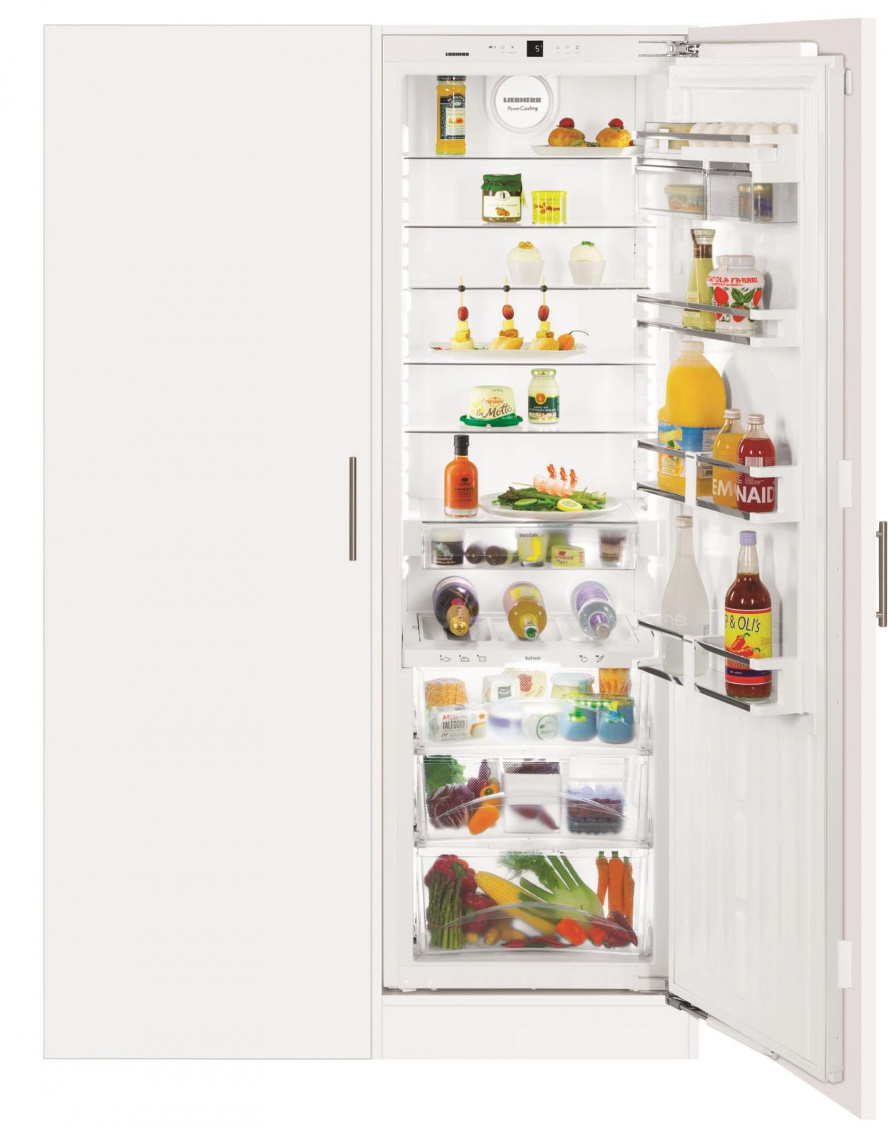 купить Встраиваемый холодильник  Side-by-side Liebherr SBS 70I4 003 Украина фото 2