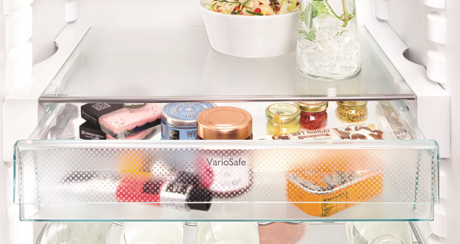купить Встраиваемый холодильник  Side-by-side Liebherr SBS 70I4 003 Украина фото 4