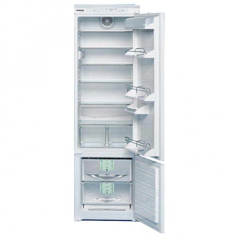 купить Встраиваемый комбинированный двухкамерный холодильник Liebherr ICS 3113 Украина фото 1