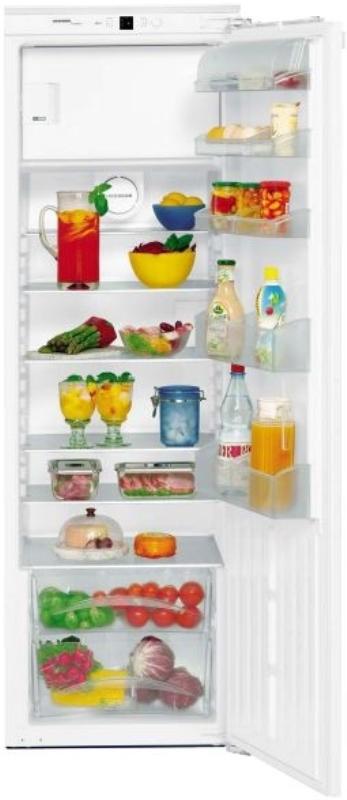 купить Встраиваемый комбинированный двухкамерный холодильник Liebherr IK 3414 Украина фото 0
