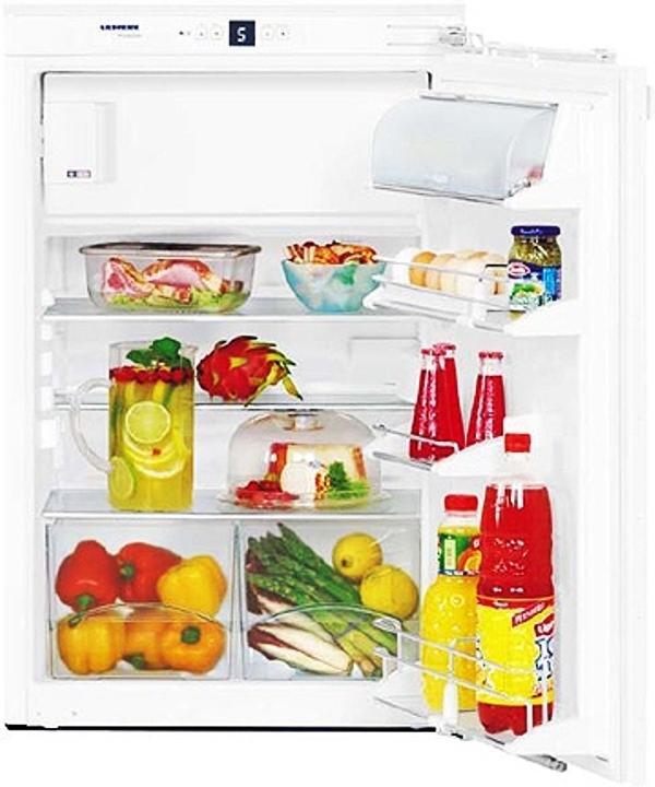купить Встраиваемый комбинированный двухкамерный холодильник Liebherr IKP 1554 Украина фото 0