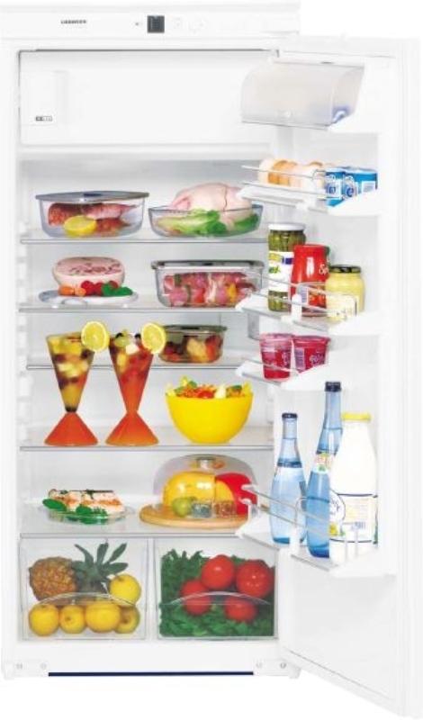 купить Встраиваемый комбинированный двухкамерный холодильник Liebherr IKS 2254 Украина фото 0