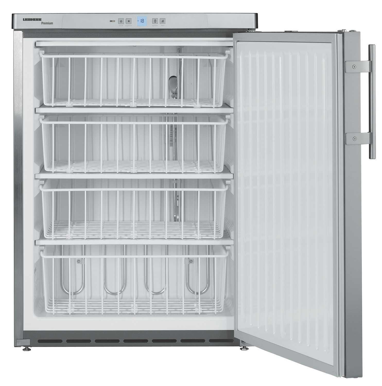 купить Встраиваемый морозильный шкаф Liebherr GGU 1550 Украина фото 0