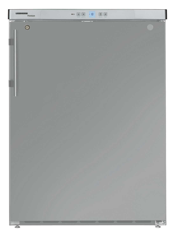 купить Встраиваемый морозильный шкаф Liebherr GGU 1550 Украина фото 1
