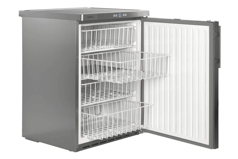 купить Встраиваемый морозильный шкаф Liebherr GGU 1550 Украина фото 5