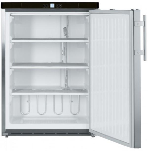 купить Встраиваемый морозильный шкаф Liebherr GGUesf 1405 Украина фото 0