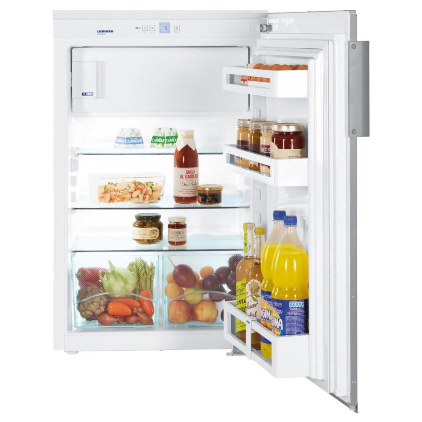 купить Встраиваемый однокамерный холодильник Liebherr EK 1614 Украина фото 0