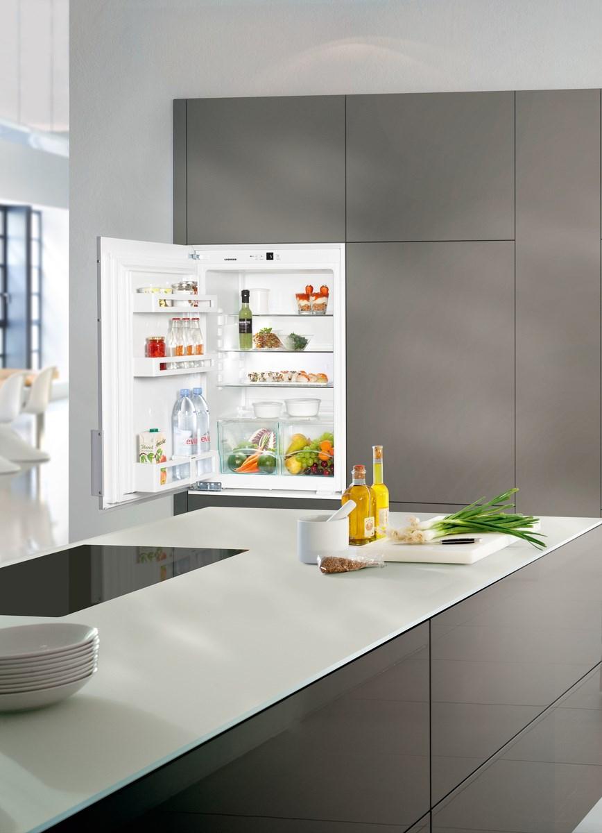 купить Встраиваемый однокамерный холодильник Liebherr EK 1620 Украина фото 4