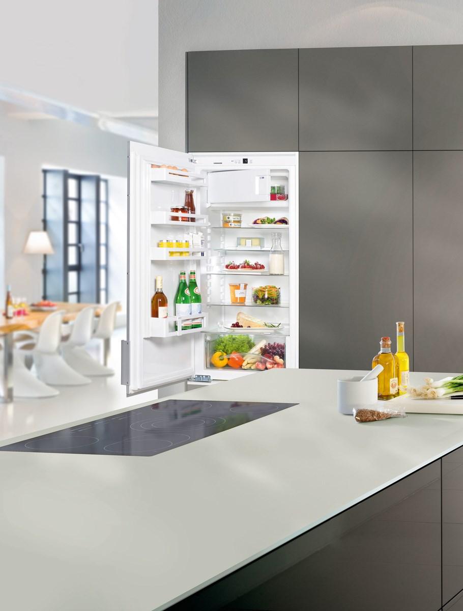 купить Встраиваемый однокамерный холодильник Liebherr EK 2324 Украина фото 4