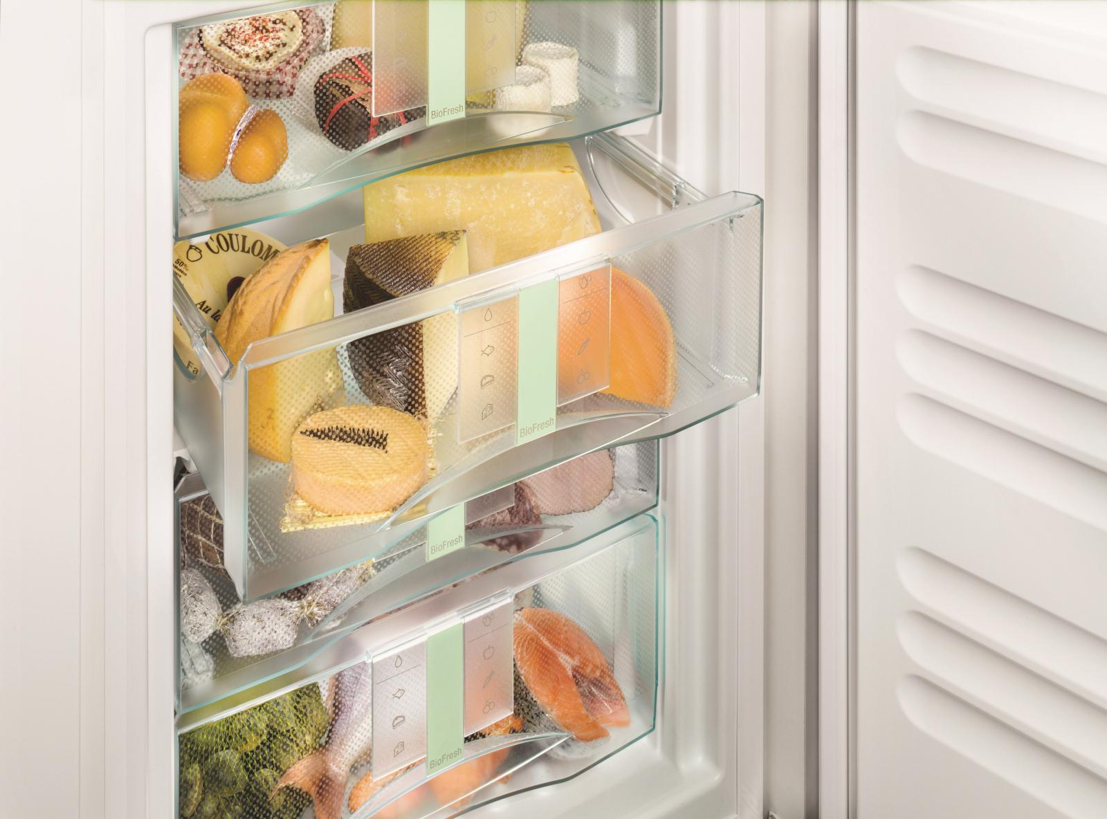 купить Встраиваемый однокамерный холодильник Liebherr IB 1650 Украина фото 6