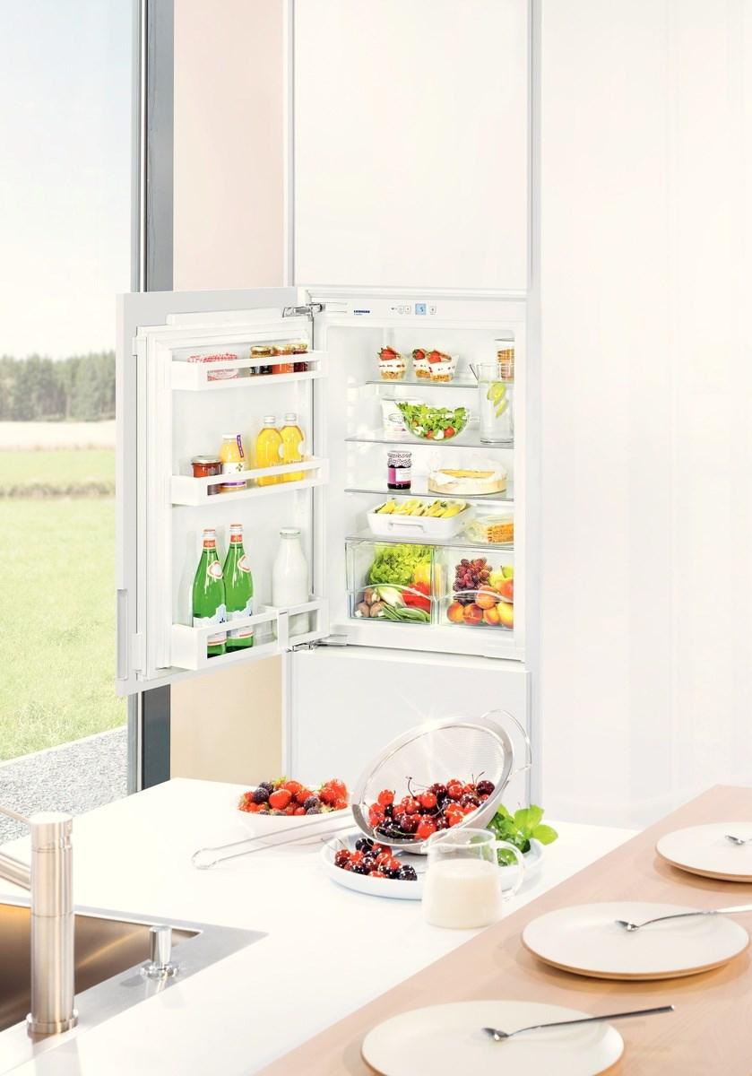 купить Встраиваемый однокамерный холодильник Liebherr IK 1610 Украина фото 3