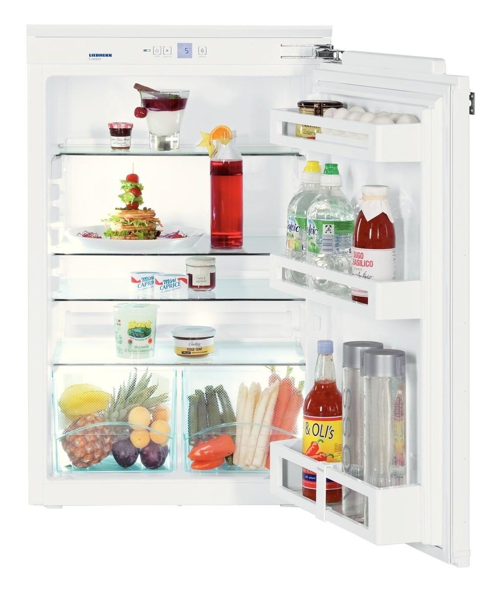 купить Встраиваемый однокамерный холодильник Liebherr IK 1610 Украина фото 0