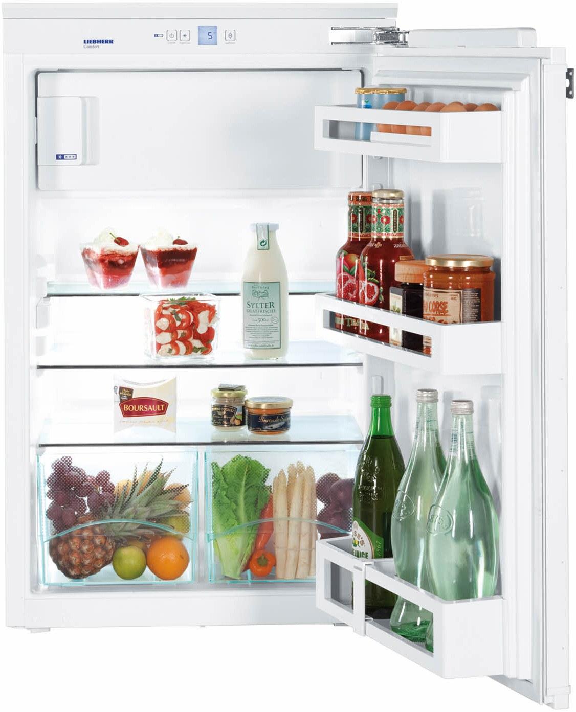 купить Встраиваемый однокамерный холодильник Liebherr IK 1614 Украина фото 0