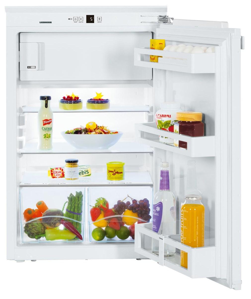 купить Встраиваемый однокамерный холодильник Liebherr IK 1624 Украина фото 0