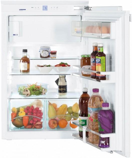 купить Встраиваемый однокамерный холодильник Liebherr IK 1654 Украина фото 0