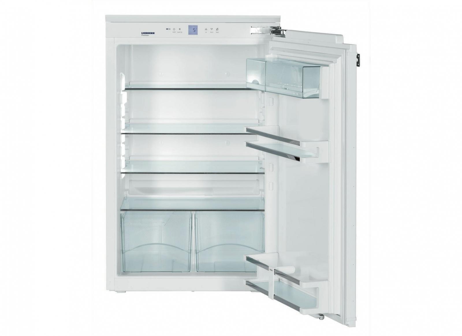 купить Встраиваемый однокамерный холодильник Liebherr IK 1660 Украина фото 2