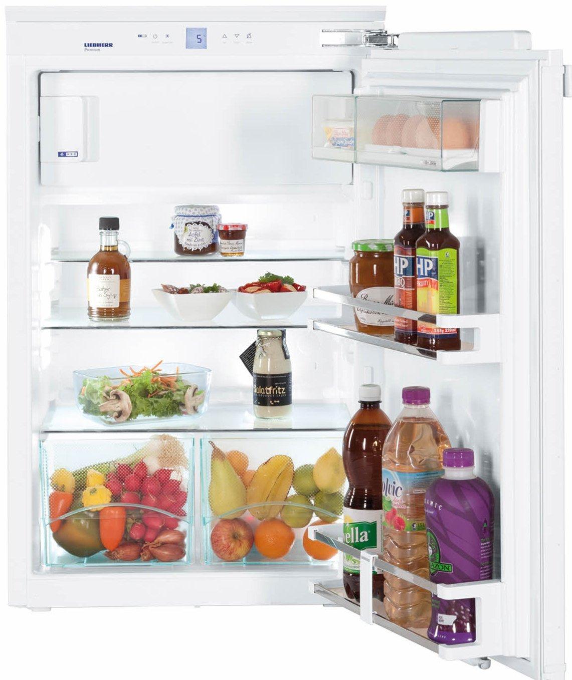 купить Встраиваемый однокамерный холодильник Liebherr IK 1664 Украина фото 0