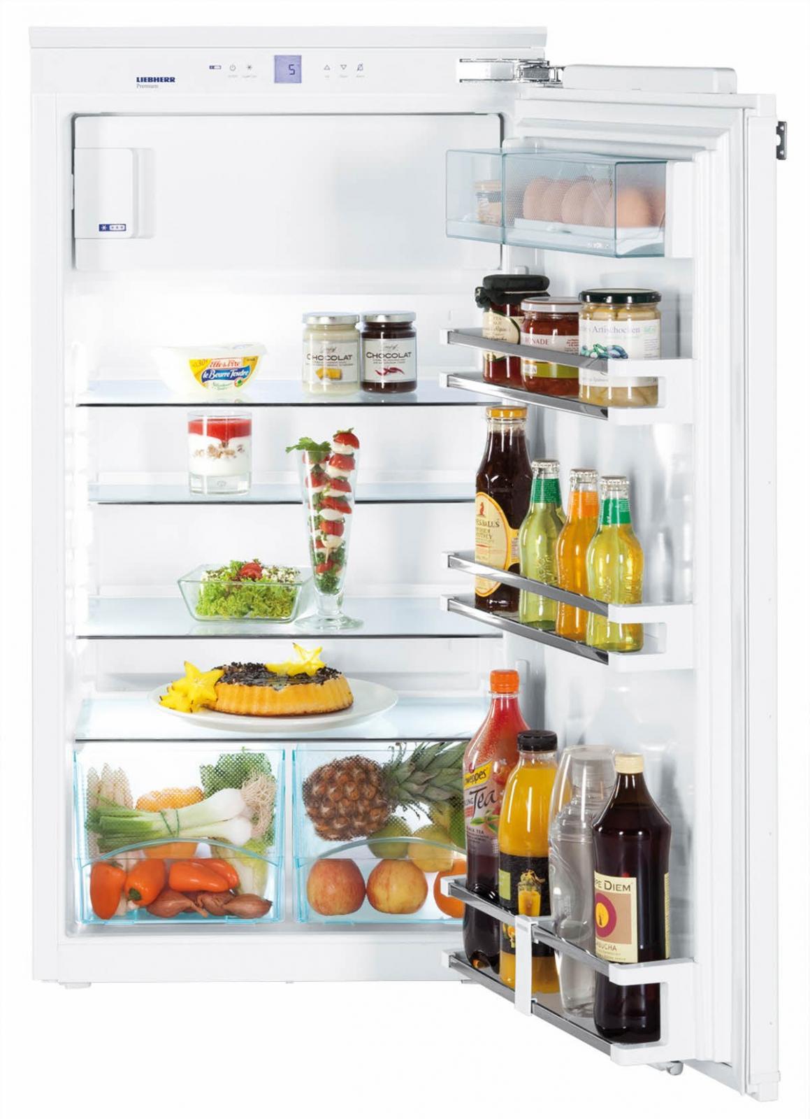 купить Встраиваемый однокамерный холодильник Liebherr IK 1960 Украина фото 0