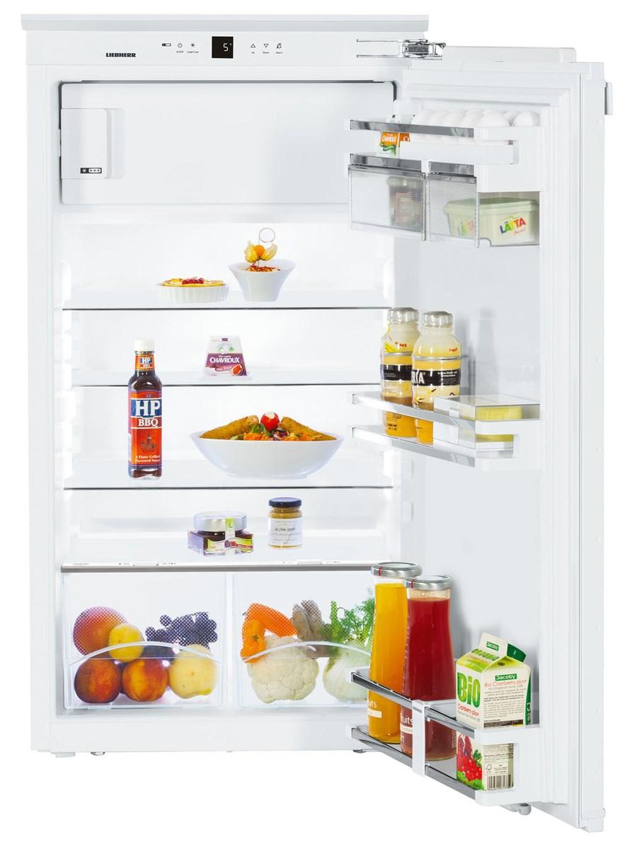 Встраиваемый однокамерный холодильник Liebherr IK 1964 купить украина