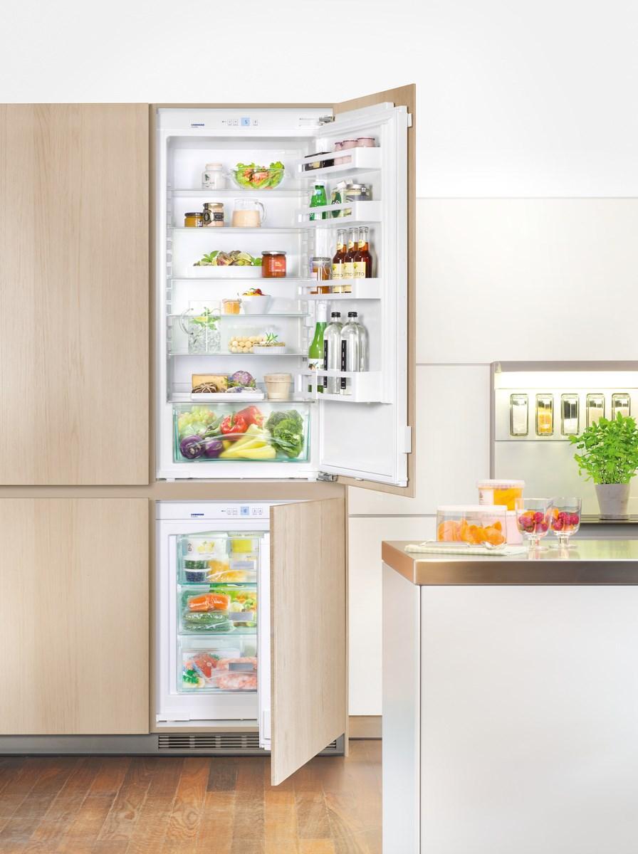 купить Встраиваемый однокамерный холодильник Liebherr IK 2310 Украина фото 4