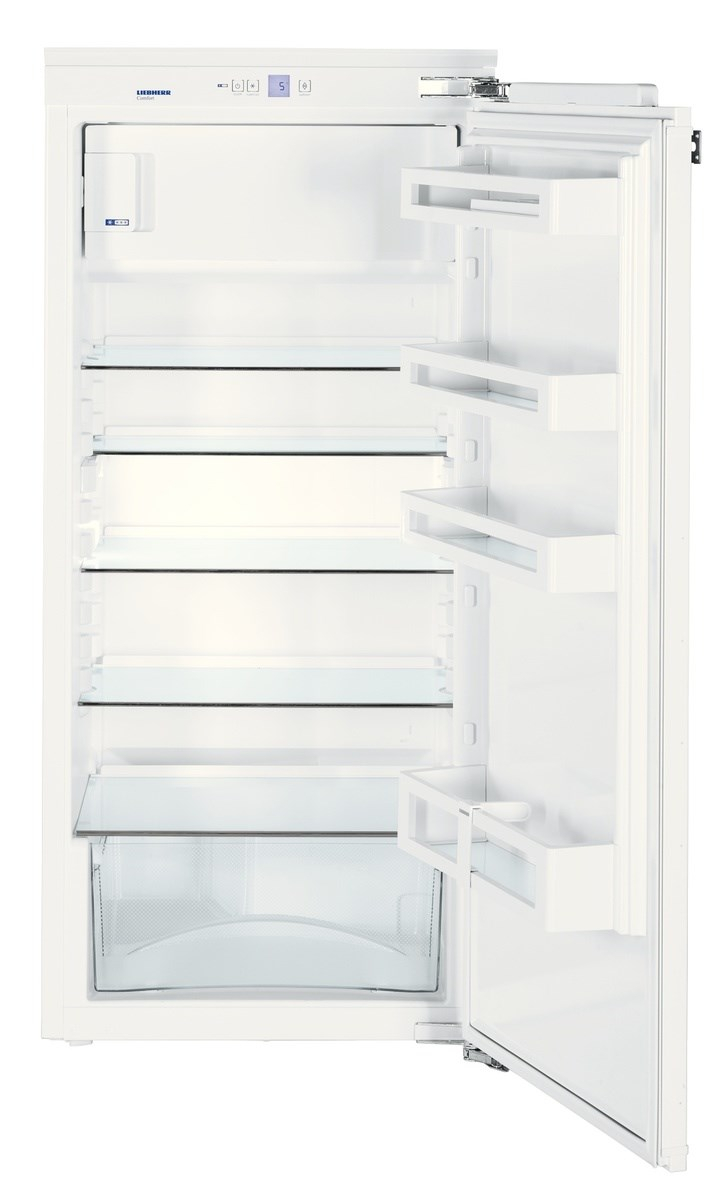 купить Встраиваемый однокамерный холодильник Liebherr IK 2314 Украина фото 2