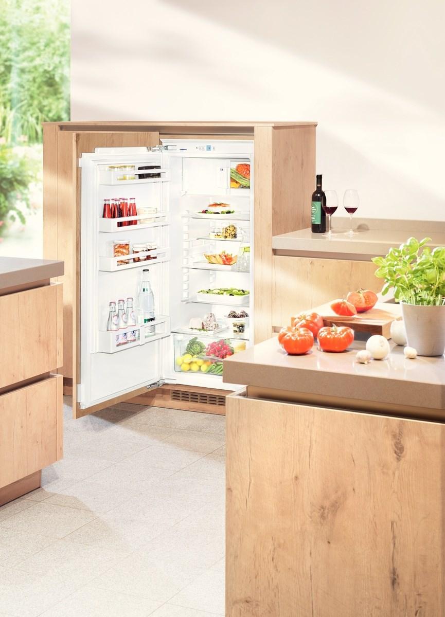 купить Встраиваемый однокамерный холодильник Liebherr IK 2314 Украина фото 4