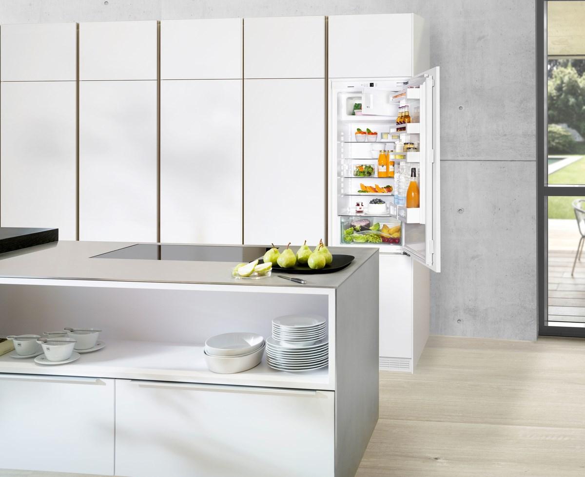 купить Встраиваемый однокамерный холодильник Liebherr IK 2324 Украина фото 3
