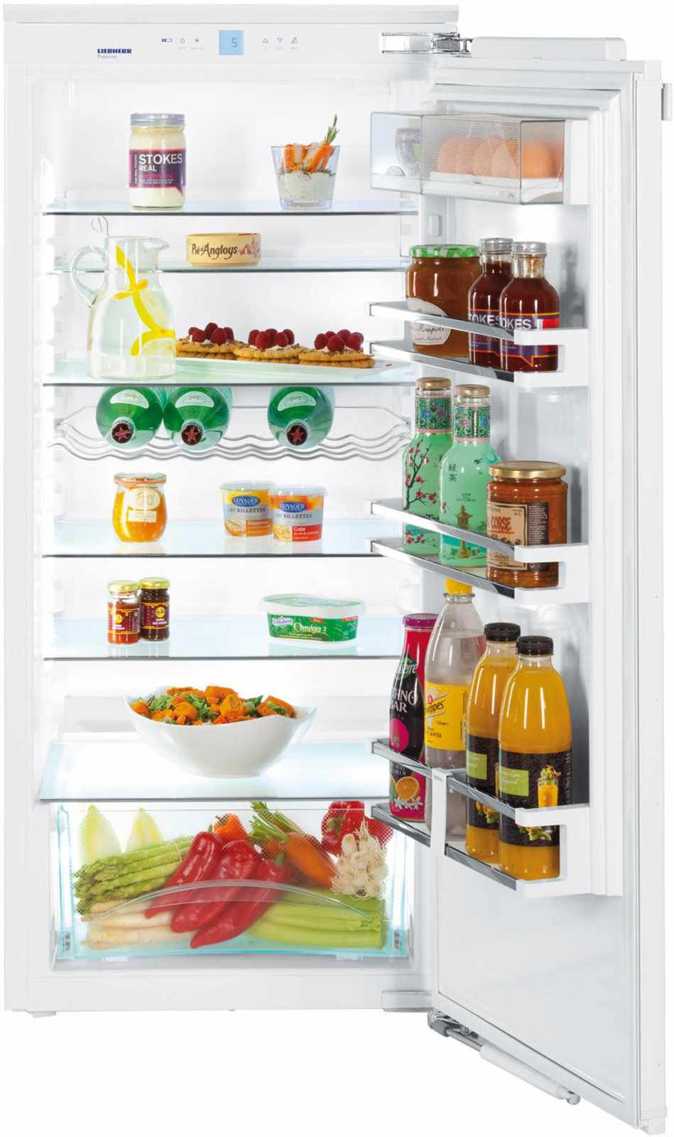 купить Встраиваемый однокамерный холодильник Liebherr IK 2350 Украина фото 0