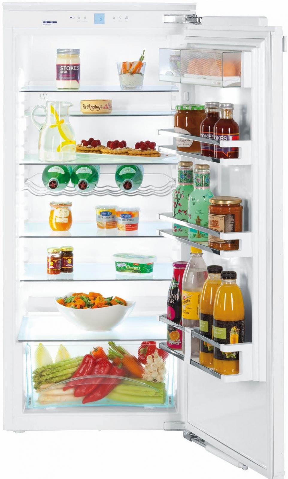 купить Встраиваемый однокамерный холодильник Liebherr IK 2360 Украина фото 0