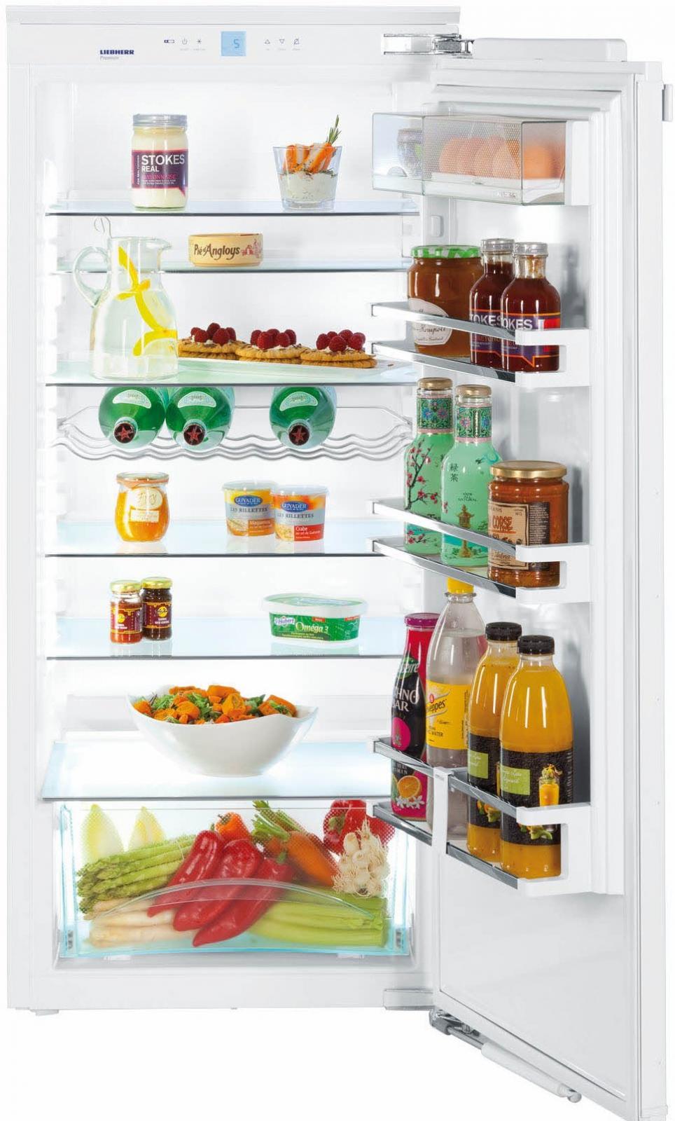 купить Встраиваемый однокамерный холодильник Liebherr IK 2364 Украина фото 0