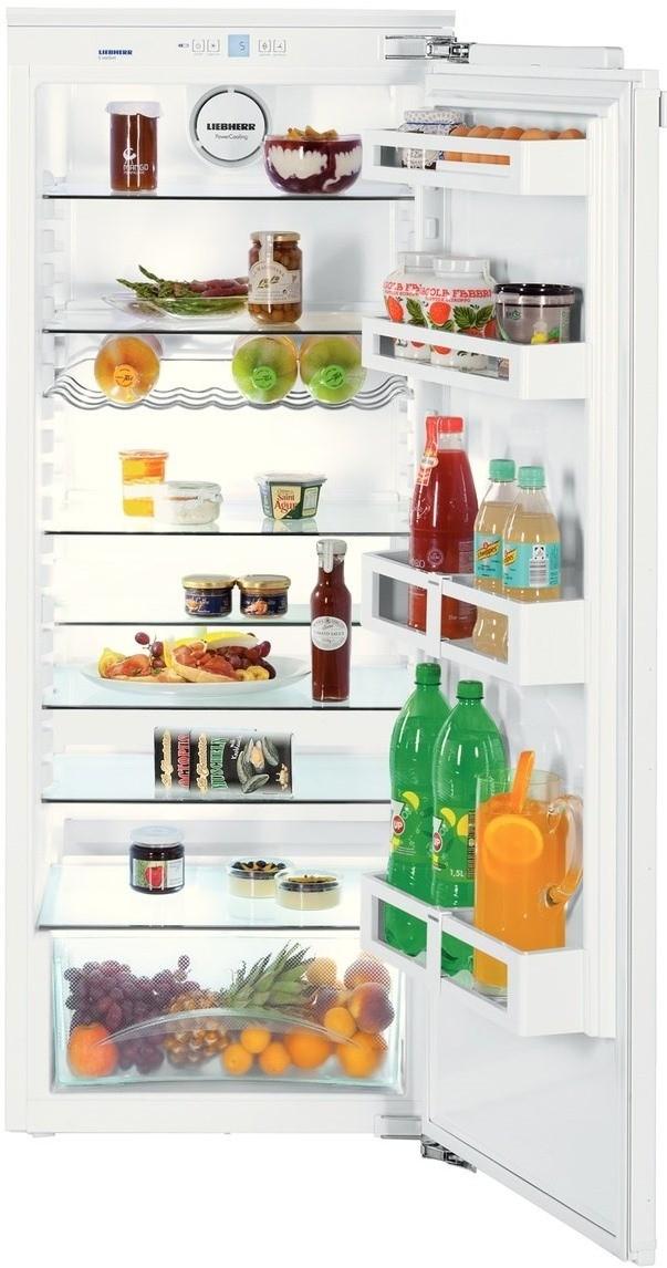 купить Встраиваемый однокамерный холодильник Liebherr IK 2710 Украина фото 0