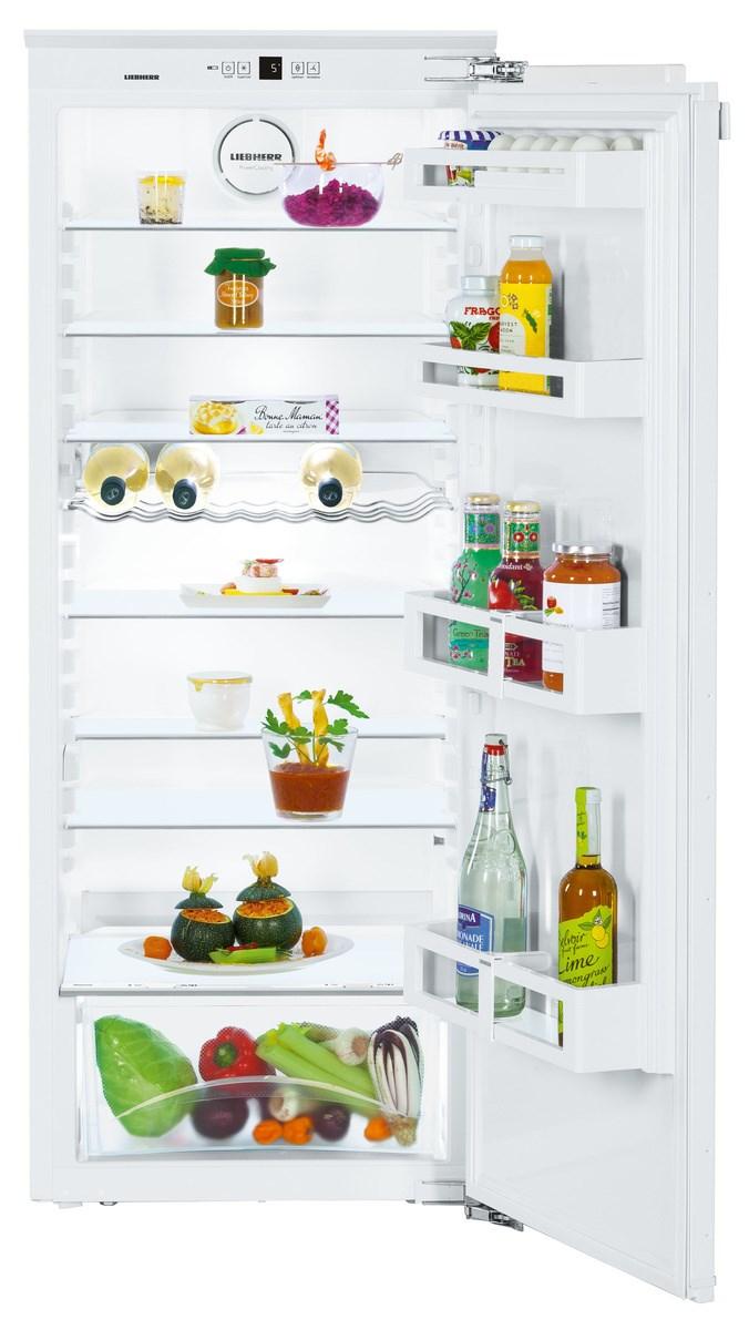 купить Встраиваемый однокамерный холодильник Liebherr IK 2720 Украина фото 0