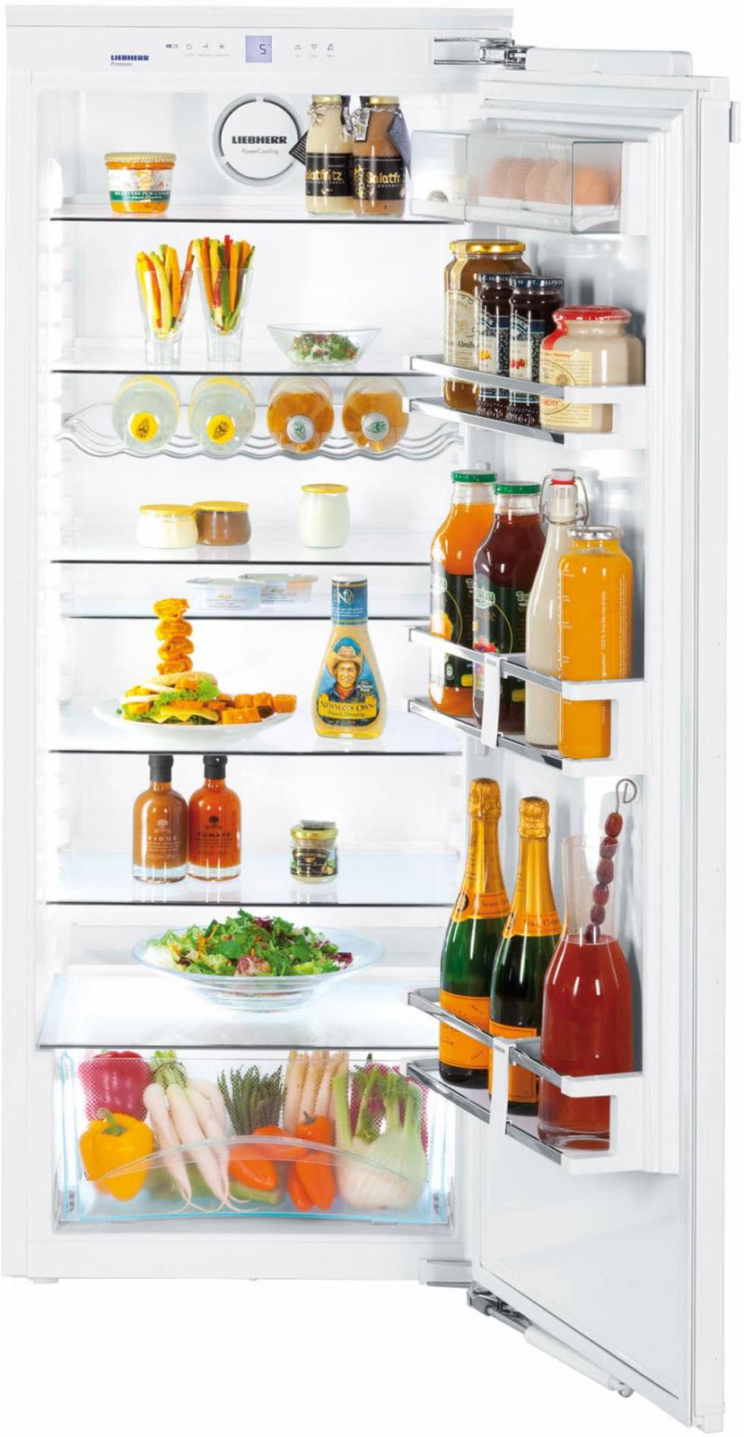купить Встраиваемый однокамерный холодильник Liebherr IK 2750 Украина фото 0