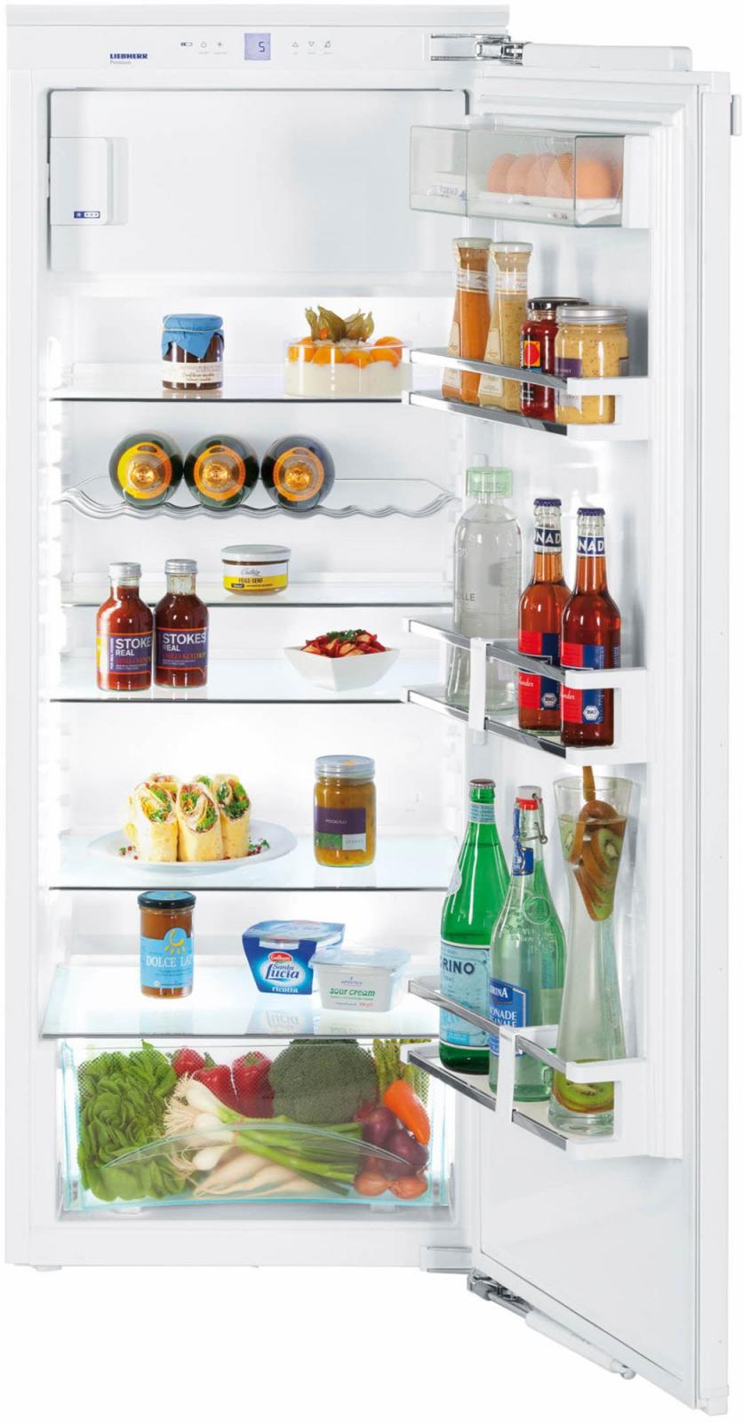 купить Встраиваемый однокамерный холодильник Liebherr IK 2754 Украина фото 0