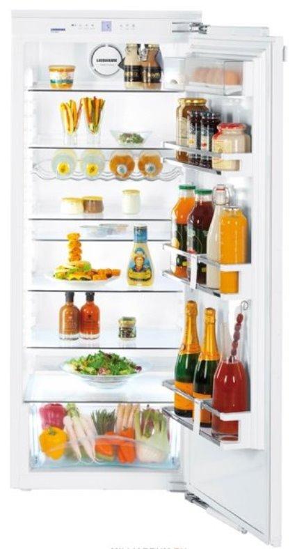 купить Встраиваемый однокамерный холодильник Liebherr IK 2760 Украина фото 0