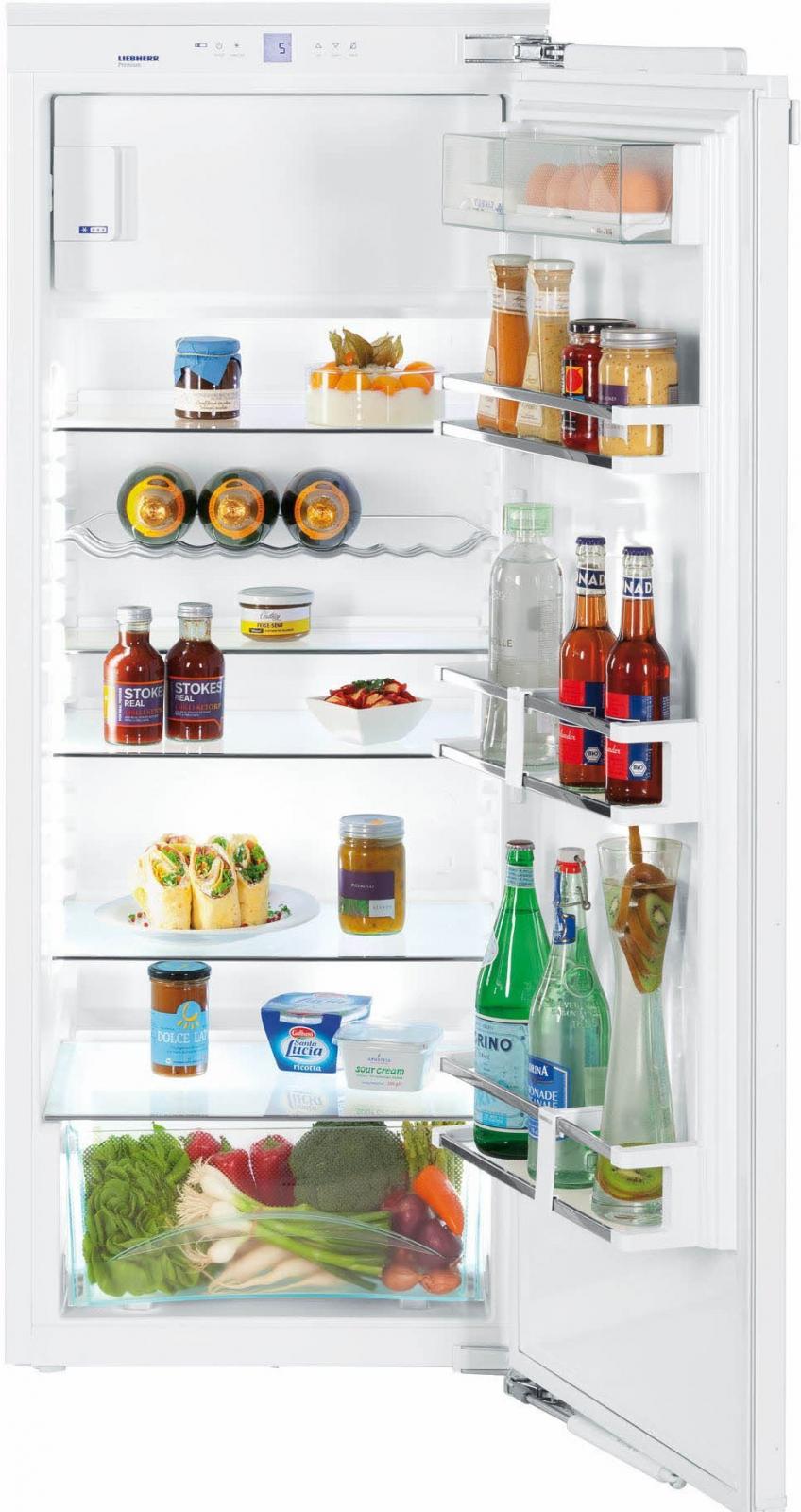 купить Встраиваемый однокамерный холодильник Liebherr IK 2764 Украина фото 0