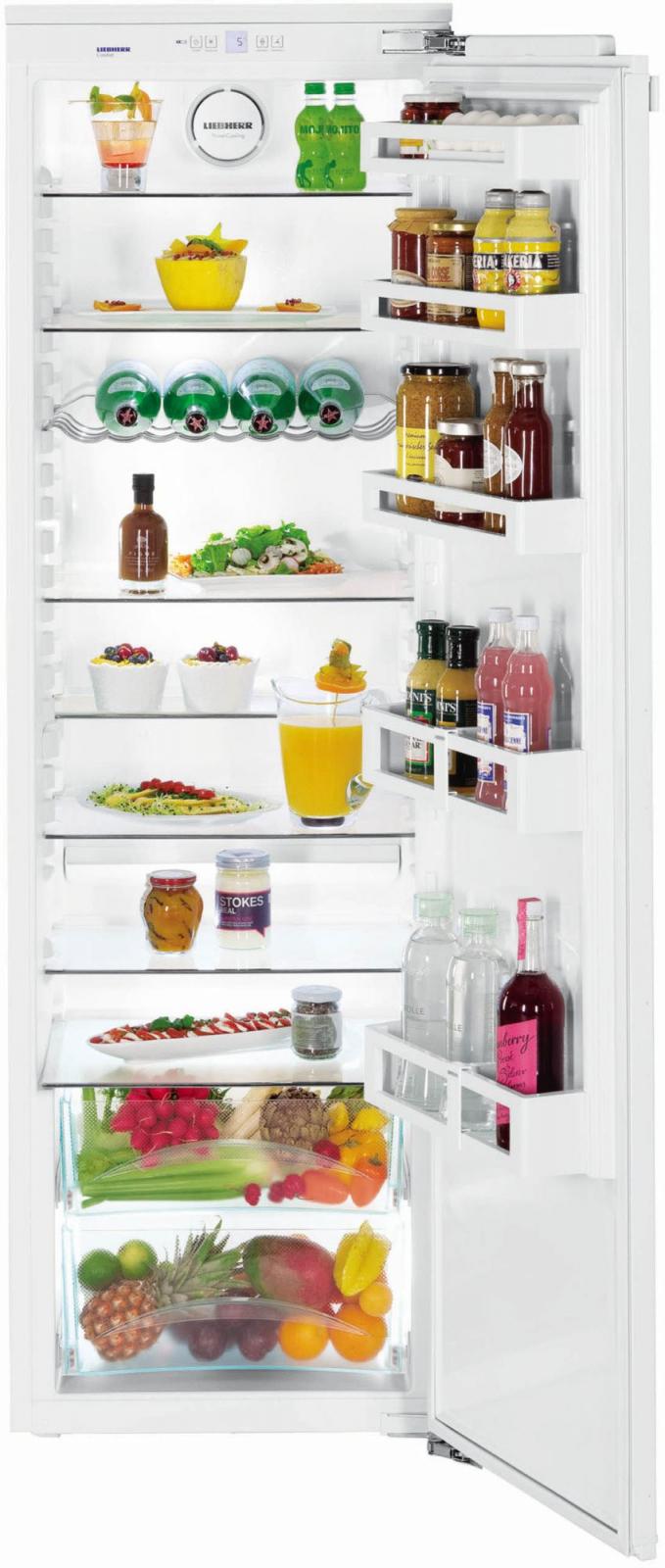 купить Встраиваемый однокамерный холодильник Liebherr IK 3510 Украина фото 0
