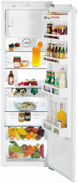 купить Встраиваемый однокамерный холодильник Liebherr IK 3514 Украина фото 0