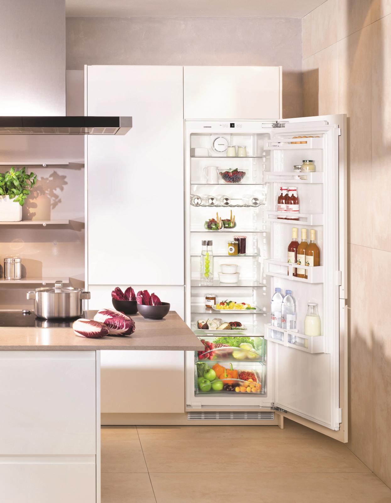 купить Встраиваемый однокамерный холодильник Liebherr IK 3520 Украина фото 3